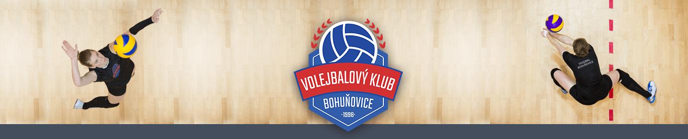 Volejbalový klub Bohuňovice